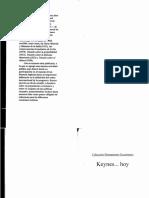 Keynes Hoy