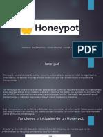 G3- HoneyHoneypots