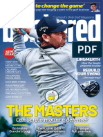 Bunkered March 2018, Master Preview