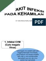 Infeksi pada kehamilan 1.ppt