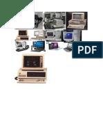 Computadoras en La Historia