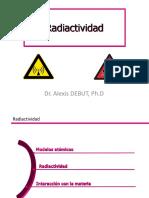 I Unidad Radiactividad