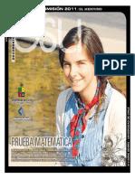Modelo de Prueba PSU 2011.pdf