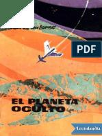 El Planeta Oculto - AA VV