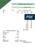 Hitachi Air Conditioning analysis