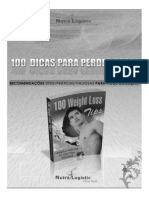 100 DICAS PERDER PESO.pdf