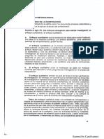 Capítulo III - Proyecto Mecatrónico