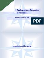 Planeación y Evaluacón de Proyectos  Industriales - Ingenieria.pdf