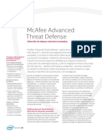 Ds Advanced Threat Defense Esp