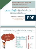 2.1 Projeto Elétrico
