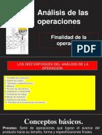 Análisis de Las Operaciones (1)