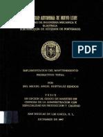 Implementacion TPM Industrial.PDF