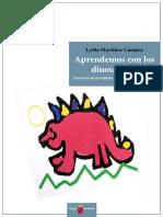 9048-Texto Completo 1 Aprendemos con los dinosaurios - proyecto desarrollado para Educación Infantil.pdf