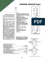 CD4026B