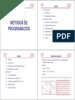 02 Metodos de Programacion 12