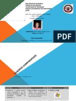 Diapositvas cuadro comparativo