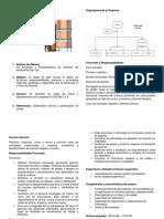 Manual de Procesos y Procedimientos de Restaurante