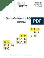 Descomplica - Português