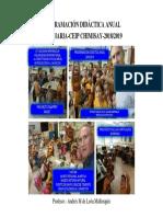 Programación Anual 2º Primaria 2018-2019 (2)