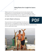 Most Hilarious Fishing Photos Ever Caught on Camera