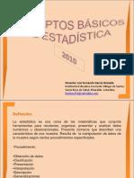 6_Conceptos básicos de estadística-2010-PPT.pptx