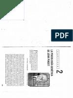 La Psicología Genética d Jean Piaget