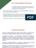 Bancarizacion e Intermediacion - Ingenieria Economica.ppt