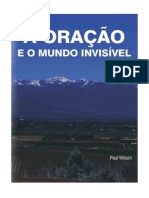 A Oracao e o Mundo Invisivel Paul Wilson