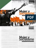 Mujer y Socialismo