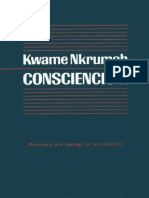 Kwame Nkrumah - Consciencism_ Philosophy and the Ideology for Decolonization (1964).pdf