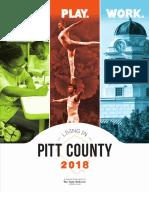 Living in Pitt County 2018 GDRSS-092818