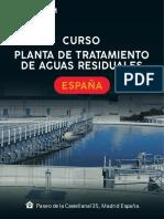 Diseño de Proceso de Una Planta de Tratamiento de Aguas Residuales