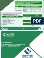 131p35-V1 Fundamentos Sg Antisoborno y Conceptos Basicos de Cumplimiento