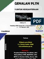 2015 Kapita Selekta PPR