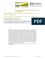 Extinção Operante e suas Implicações, uma análise do uso em um episódo do programa supernanny.pdf