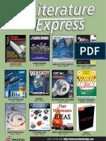 Literature Express - March 2009 - Machine Design