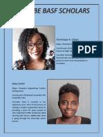 basf scholar profiles
