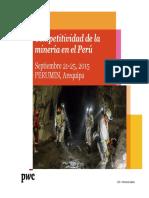 Impacto Mineria Con Cianuro