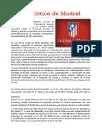 Club Atlético de Madrid2