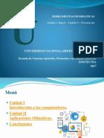 introduccion y aplicacion ofimatica