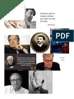 Autores de Poemas