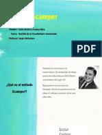 Método Scamper