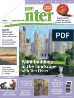 Leisure Painter - Summer 2015