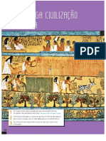 Projeto Mosaico História 1ª Edição – 6º ano fundamental – Egito Antigo