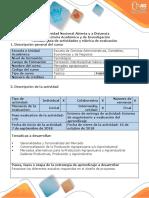 Fase 2 - Definir El Producto, Estructurarlo y Crear Empresa Comercializadora (1)