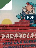 Berzosa_ Raul - Parabolas Para Una Nueva Evangelizacion