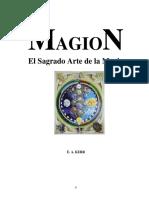 Magion el sagrado arte.pdf
