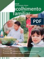 Manual Acolhimento Familiar Net