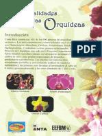 Manual de Cultivo de las Orchidaceae.