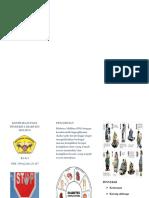 Leaflet Komplikasi Dm